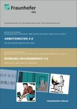 Arbeitswelten 4.0 Fraunhofer 2013
